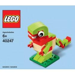Dinosaur (polybag)