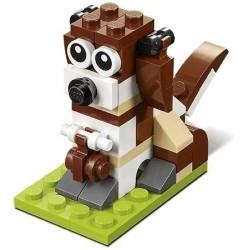 St. Bernard Dog (polybag)