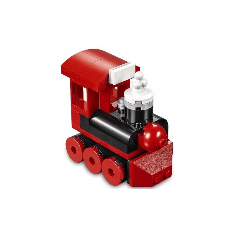 Train (polybag)