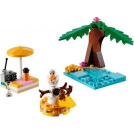 Olafs Summertime Fun (polybag)