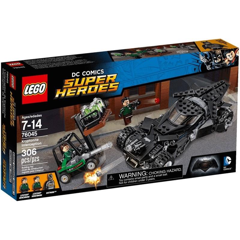Krádež kryptonitu