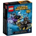 Mighty Micros: Batman™ vs. Catwoman