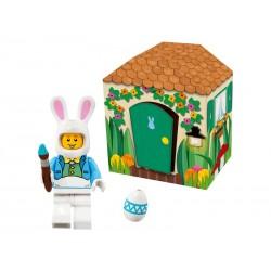 LEGO® chýše velikonočního zajíčka