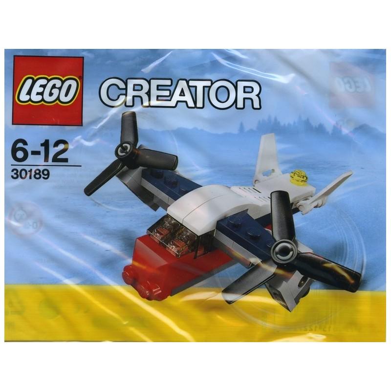 Transport Plane (polybag)