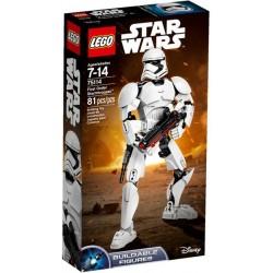 Stormtooper Prvního řádu