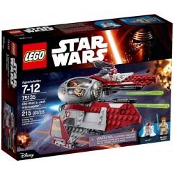 Obi-Wan's Jedi Interceptor™ (Obi-Wanova Jedijská stíhačka)