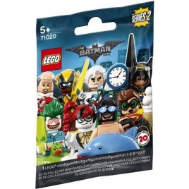 Minifigurky LEGO® BATMAN MOVIE - 2. série