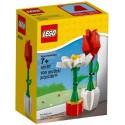 LEGO® květinová výstava