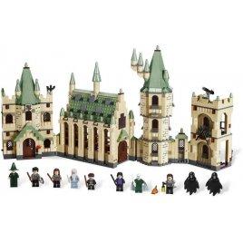Bradavický hrad
