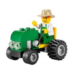 Tractor (polybag)