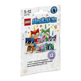 Minifigures Unikitty™ (Series 1)