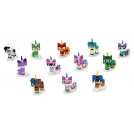 Minifigures Unikitty™ (Series 1)