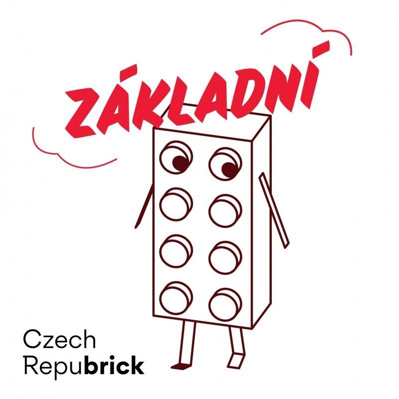 DÁREK K NÁKUPU - Základní vstupenka (Czech Repubrick)