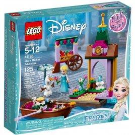 Elsa a dobrodružství na trhu