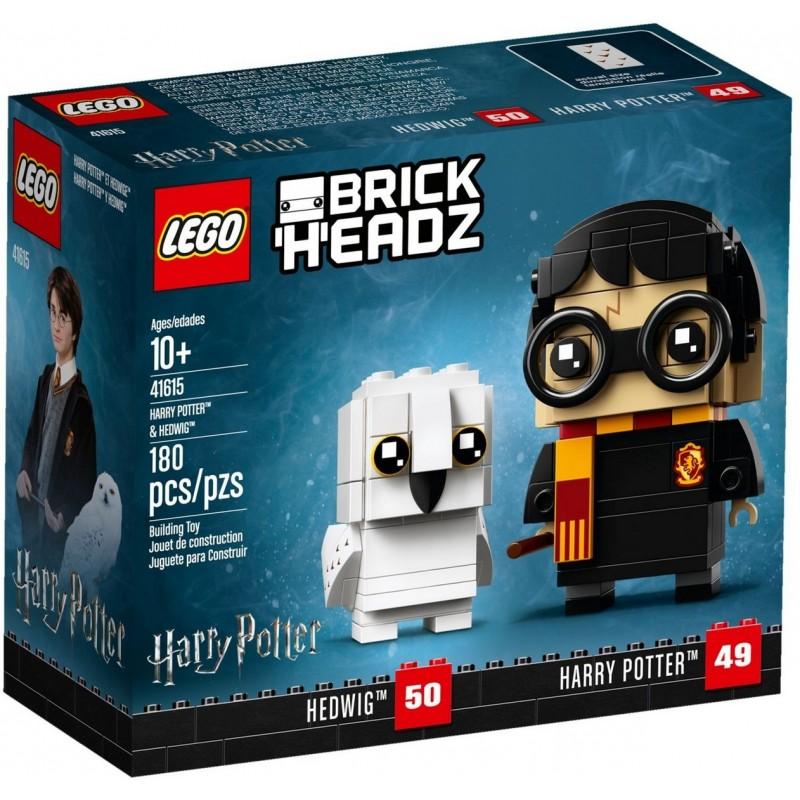 Harry Potter™ a Hedvika™