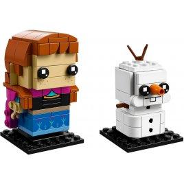 Anna a Olaf