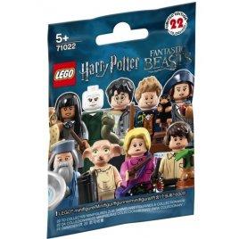 Minifigurky: Harry Potter™ a Fantastická zvířata