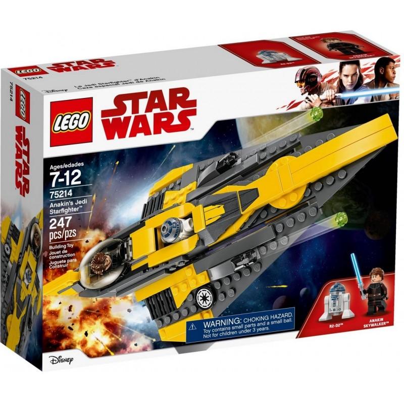 Anakinův jediský Starfighter™