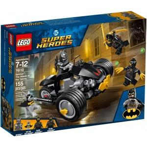 Batman™: Útok Talonů