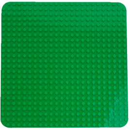 LEGO® DUPLO® Velká podložka na stavění