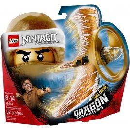 Zlatý dračí mistr