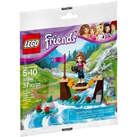 Adventure Camp Bridge (polybag)
