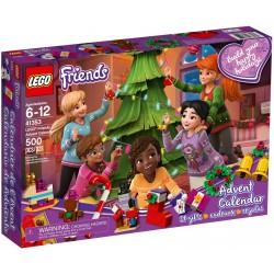 Adventní kalendář LEGO® Friends 2018