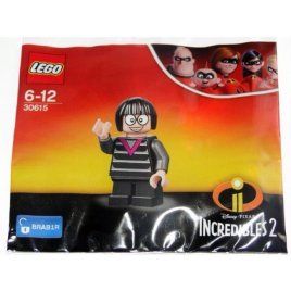 Edna Mode (polybag)