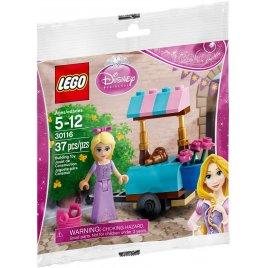 Rapunzel\'s Market Visit (polybag)