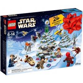 Adventní kalendář LEGO® Star Wars™ 2018