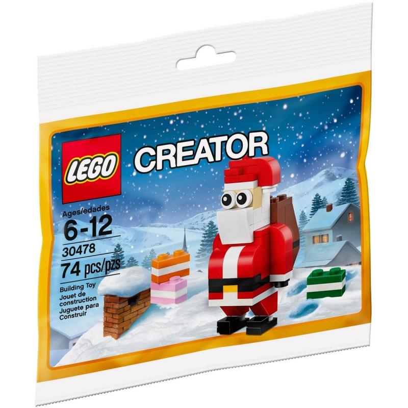 Santa Claus (polybag)