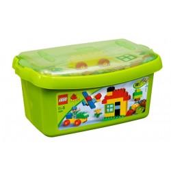 LEGO® DUPLO® Velký box s kostkami