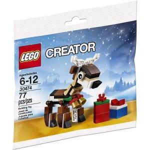 Reindeer (polybag)
