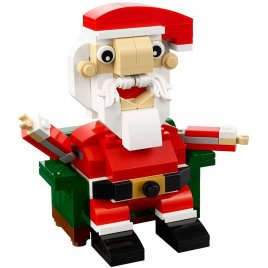 LEGO® Santa