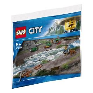Become my City Hero (polybag)