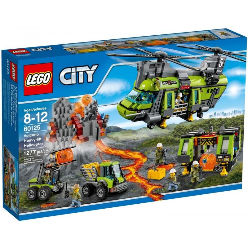 Sopečná nákladní helikoptéra