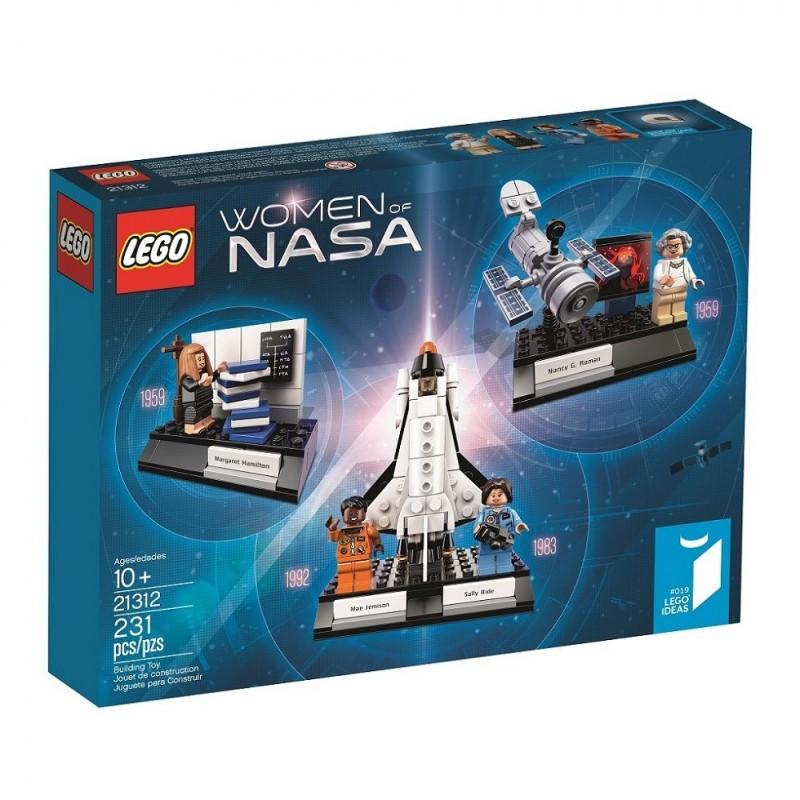 Ženy NASA