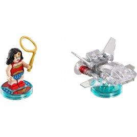 Super Heroes Wonder Woman
