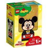 Můj první Mickey