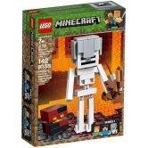 Minecraft velká figurka: Kostlivec s pekelným