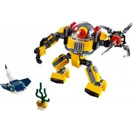 Podvodní robot