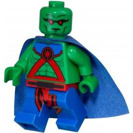 SH Martian Manhunter (polybag)