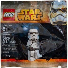 Stormtrooper Sergeant (polybag)