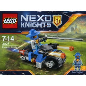 Knight\'s Cycle (polybag)