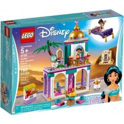 Palác dobrodružství Aladina a Jasmíny