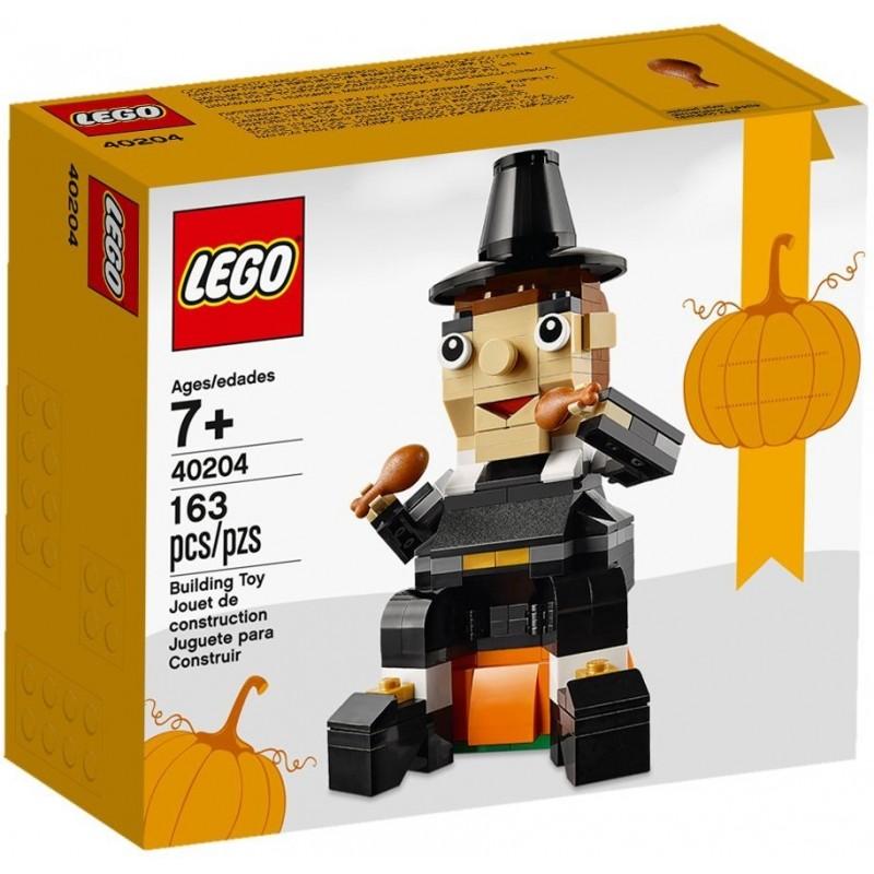 LEGO® Hostina osadníků