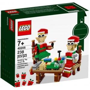 LEGO® Malí skřítci pomocníci
