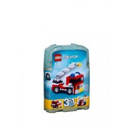 Mini hasiči