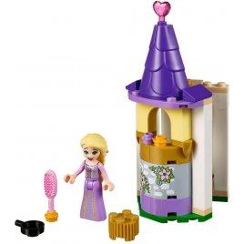 Locika a její věžička