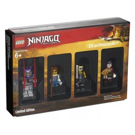 NINJAGO Minifigure Collection